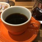 45667731 - ポットでサーブされるサイフォンコーヒー