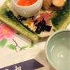 Hisawa - 料理写真: