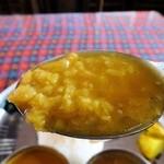 アスミタ - ダルカレー