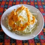 アスミタ - サラダ