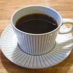 カフェ グローブ - ドリップコーヒー (マイルド)