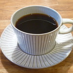 カフェ グローブ - ドリップコーヒー (ストロング)