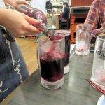 さかなの台所 オリエンタル - がぶ飲みワイン2015.12.19