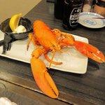 さかなの台所 オリエンタル - オマール海老2015.12.19