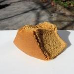 かなもり屋 - 米粉シフォンケーキ