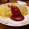 K2 - 料理写真:オムライス