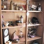 アビの台所 - 玄関