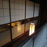45675760 - 京都っぽい置き行燈?