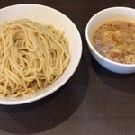 麺屋りゅう - つけ麺(特盛)