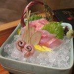 雅Japo - 金目鯛霜降840