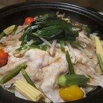 雅Japo - 美濃健豚とキャベツのタジン鍋