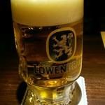 45680757 - 生ビール