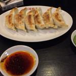 45681914 - 焼き餃子