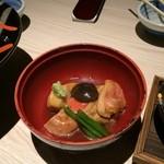 水魚 - 治部煮(\980)