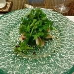 レストラン プチマリエ - 料理写真: