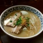 らー麺屋 バリバリジョニー - バリ塩らー麺