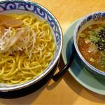 ラーメン食堂 一生懸麺 - 東京つけ麺