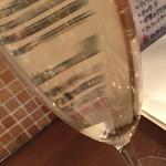 ラ クッチーナ ビバーチェ - 白ワイン