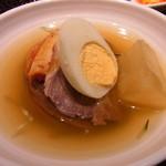 ワンカルビplus+ - 冷麺(ハーフサイズ)