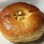 カフェ&ミール ムジ - 本和香クリームパン