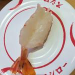 スシロー - 赤えび