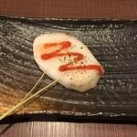 仲町ガバチョ - 長芋、160円です。