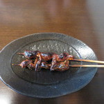 國よし - 料理写真:きも