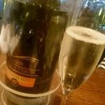 カンティーナ シチリアーナ - スパークリングワイン