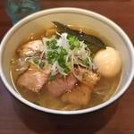 麺処びぎ屋 - 1000円