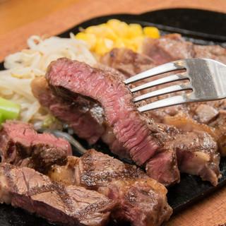 肉本来の旨味を味わえるお店