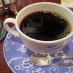 コーヒーバー ブルーマウンテン - ジャマイカのコーヒー(1080円)