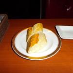 神戸フレンチ - パン