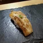 ひご久 - 穴子