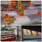 佐藤鶏肉店 - 唐人町商店街にある「鶏肉」店。