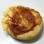 もあ - カリカリチーズのポテサラパン