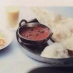 インドレストラン&バー ムナル - 料理写真: