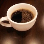 大衆肉バル ミスターヨーロッパ - コーヒー