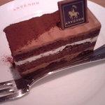 アンテノール - チョコレートケーキ
