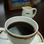 ヒロコーヒー - サンドライ