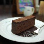 ヒロコーヒー - 料理写真: