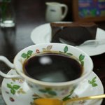 ヒロコーヒー - ブルーマウンテン