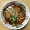 市川屋 - 料理写真:中華そば