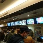 109シネマズ川崎 コンセッション -