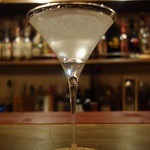 眞 - ドリンク写真:Vodka Martini