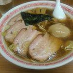 45701719 - ★味玉チャーシュー麺 950円