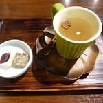 茶母 - 柚子茶