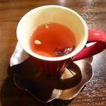 茶母 - +ざくろ茶