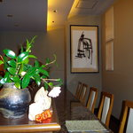 日本料理 ひさの - 鯛が一押しなのかな?