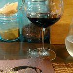 リストランテ リンコントロ - 【2015年12月】初訪問ランチ:PRANZO C 6,000円 詳細はブログ「ミシュランごっこ。」をご覧下さい。