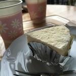 45706068 - レアチーズケーキ